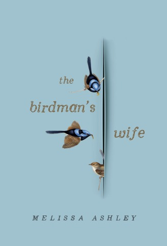 The Birdman27s Wife cover
