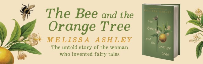 thumbnail_The Bee and the Orange Tree1